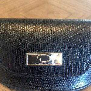 Oscar De La Renta case for sunglasses